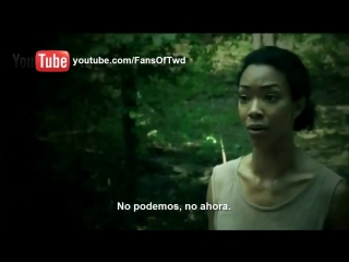 Промо + Ссылка на 4 сезон 10 серия - Ходячие мертвецы / The Walking Dead