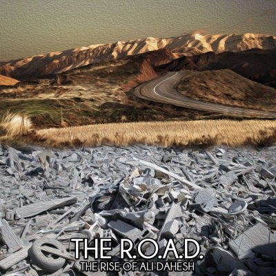 Ali Danesh – The R.O.A.D. (2015)