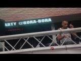 Bora-Bora Ibiza 2015