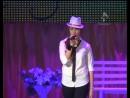 Третий фестиваль Золотой шансон прошёл в Будённовске