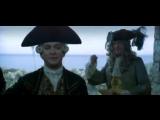 Неудачные моменты на съемках фильма Пираты Карибского моря. Сундук мертвеца