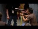 Съемки фильма Война Богов: Бессмертные (2011)