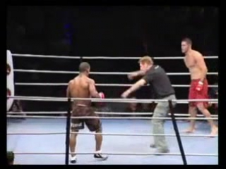 14 - Hector Lombard vs Fabio Galeb [Oceania Fighting Championship]