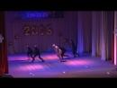 Отчетный концерт школы танца Новое Поколение.26.12.2015г.Рак-не приговор.Хореограф-Тихонова Маргарита