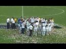 Церемония награждения Зенита после финального матча Кубка России сезона 2009_201