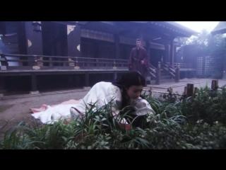 Тайра Киёмори / Taira no Kiyomori 10 серия