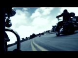 The Boyscout - Bikers Feeling (Official Video)