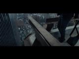 Прогулка/The Walk (2015) Фрагмент №1