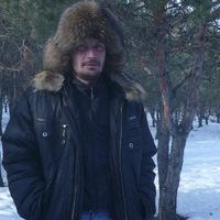 Анкета Святослав черёмуха