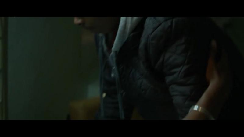 Главарь | Top Boy | 1 сезон 2 серия