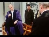 Фокус-покус или Как я заставляю своего мужа исчезнуть (ФРГ, 1965) комедия, советский дубляж