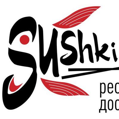 Sushki Online