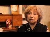 Как жидомайданутая Лия Ахеджакова поддержала убийцу Надежду Савченко по киевскому жидозомбоящику