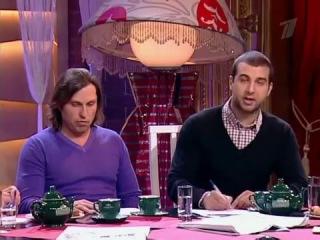 Прожекторперисхилтон: выпуск 54 (эфир 21 февраля 2010) Александр Ревва