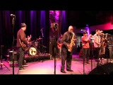 Maceo Parker &amp Friends 5214 New Orleans @ Fiya Fest at Mardi Gras World