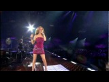 Celine Dion - Destin (Taking Chances Tour French DVD)