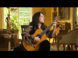 Prelude #6 BWV 851by J. S. Bach transcribed by Virginia Luque