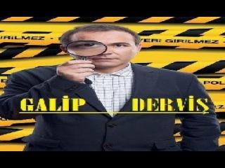 Galip Derviş 41.Bölüm TEK PARÇA Full HD izle