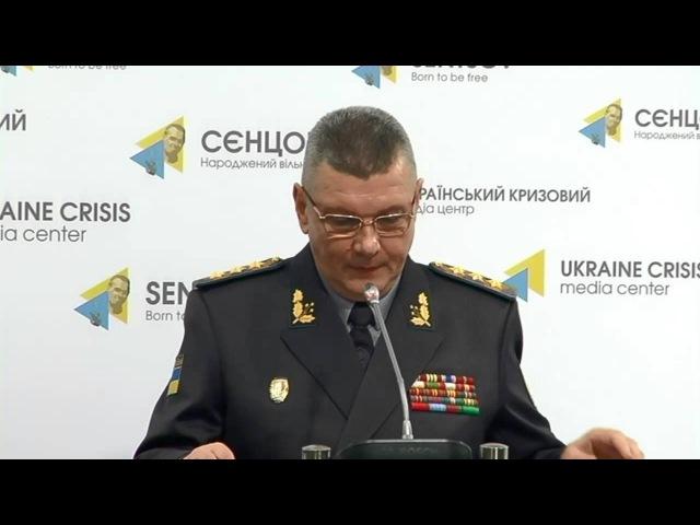 Прикордонники освоїли 400 млн. гр на облаштування кордону в Харківській і Чернігівській областях