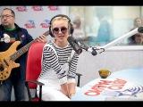Полина Гагарина - Шагай (#LIVE Авторадио)