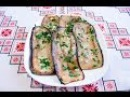 ЗАКУСКА ИЗ БАКЛАЖАНОВ простой рецепт Как приготовить баклажаны Закуска з баклажанів простий рецепт