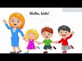 Урок 6 Англійська мова 1 клас. My family Частина 5