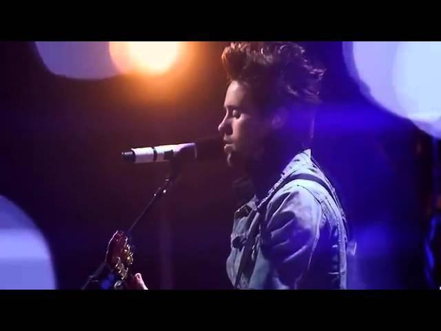 30 Seconds to Mars Alibi @ MTV Unplugged HD @FeehVicentee