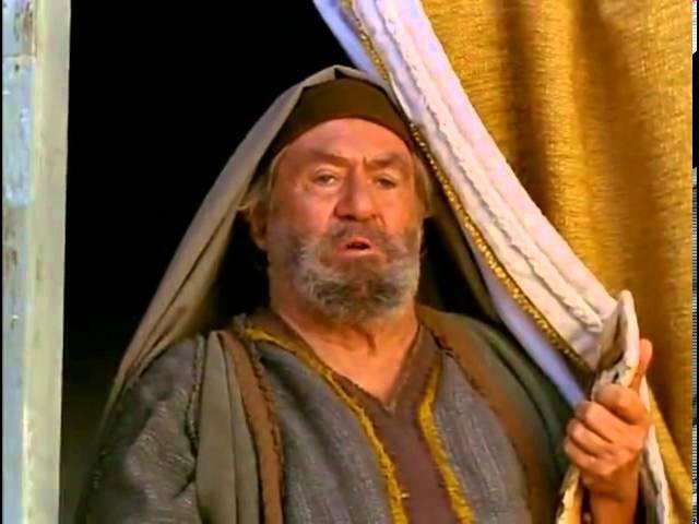 ЦАРЬ ДАВИД. Идеальный властитель (1 серия) (1997)
