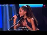Stevie Wonder 2015 - Ariana Grande ft Babyface  Songs In The Key Of Life