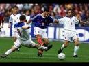 Франция Россия Отборочный матч ЧЕ 2000