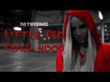 Da Tweekaz - Little Red Riding Hood (Official Video Clip)