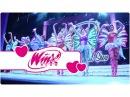 Winx Club Musical Show 10 anni di magia - Sul palco con le Winx!
