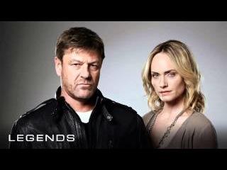Сериал Легенды - 1 сезон, 1 серия, смотреть онлайн