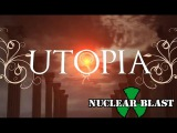 EPICA - Unchain Utopia (OFFICIAL LYRIC VIDEO)