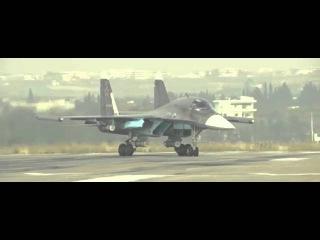 Самолеты ВКС РФ уничтожили две нефтебазы ИГ в Сирии ! Свежие Новости Сегодня