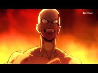 ★One Punch Man AMV HD★Ванпанчмен АМВ клип★Try 'n Hold Me Back★
