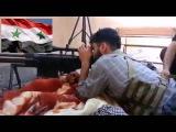Сирия Война Новости ИГИЛ Уничтожение Снайпера