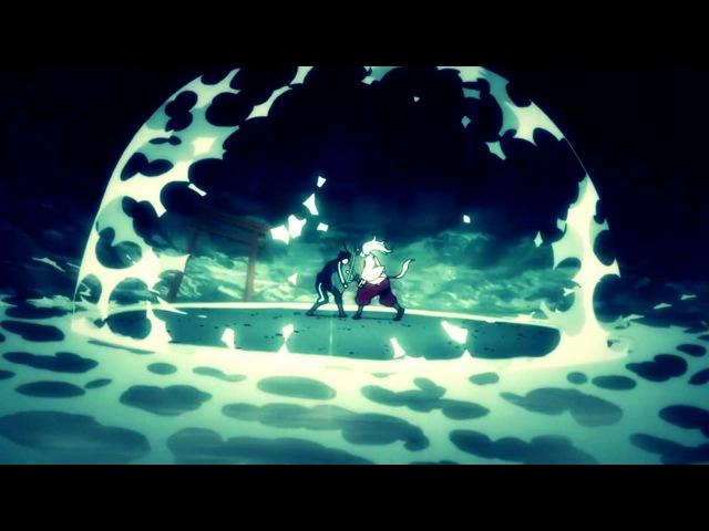 Yato vs Rabo 「AMV」 ▪ Noragami ▪ Dance With The Devil ᴶᴾ