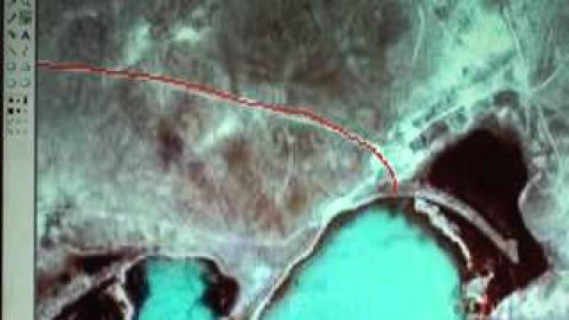 Создание спутниковых карт для навигатора для OziExplorer
