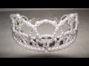 How to Make Tiaras Crowns ArtySan Crafts