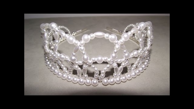 How to Make Tiaras Crowns - ArtySan Crafts