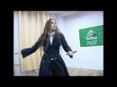 Danza cosaca del sable (Tanec shashka)