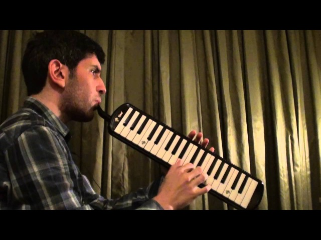 The Beatles - Yesterday ( Melodica )