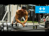 Full-body Strength and Power Workout | True Muscle Trainer: 9 Weeks To Elite Fitness
