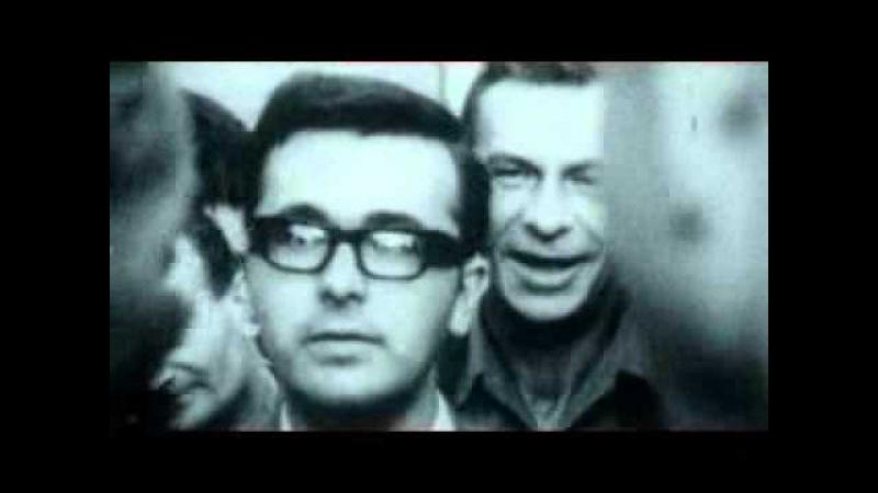 Оккупация - 06 Пражская весна (1968)