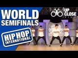 (UC) Creatorz - Mexico (Adult Division) @ HHIs 2015 World Semis