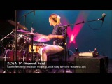 Hannah Ford at KOSA 17 -