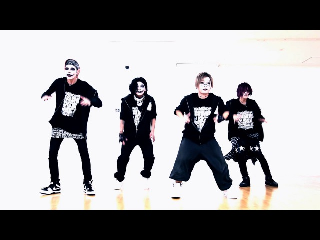 【SLH】マインドブランド Gero ver.を踊ってみた【9周年記念】