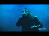 Nargaroth - Live in Saint Petersburg, Russia (25.02.2016)