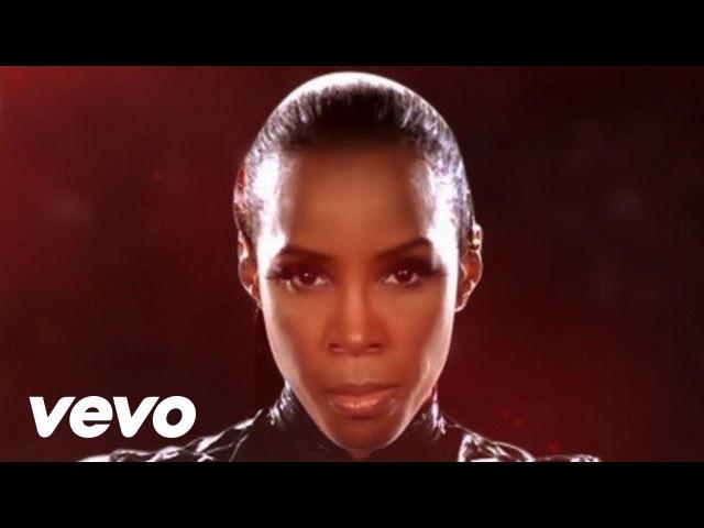 Kelly Rowland Commander ft David Guetta